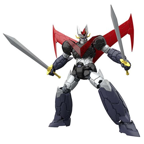 Mazinger Z Infinity Mazinger Z Great Mazinger HG 1:144 Scale Model Kit