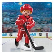 Playmobil 9200 NHL Carolina Hurricanes Player Action Figure