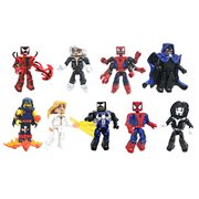 Marvel Minimates Series 76 Case