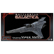 Battlestar Galactica Viper MK VII Model Kit