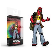 Deadpool 1960s FiGPiN Mini Enamel Pin