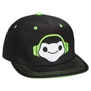 Overwatch Lucio Snap Back Hat