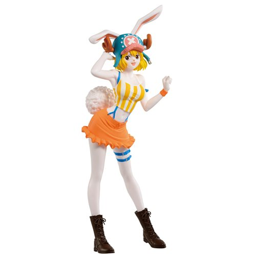 One Piece Carrot Ver. A Sweet Style Pirates Statue