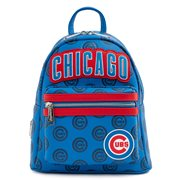 MLB Chicago Cubs Logo Mini-Backpack