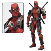 Deadpool 1:2 Scale Action Figure