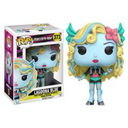 Monster High Lagoona Blue Pop! Vinyl Figure