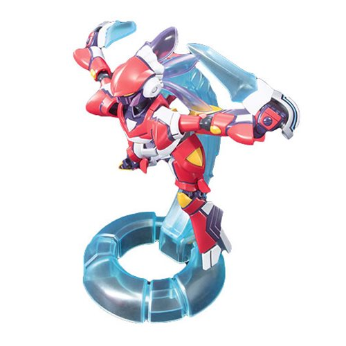 Little Battlers eXperience #10 Pandora LBX Model Kit