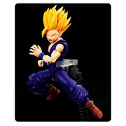 Dragon Ball Z Son Gohan Super Saiyan 2 Version Figure-rise Standard Model Kit