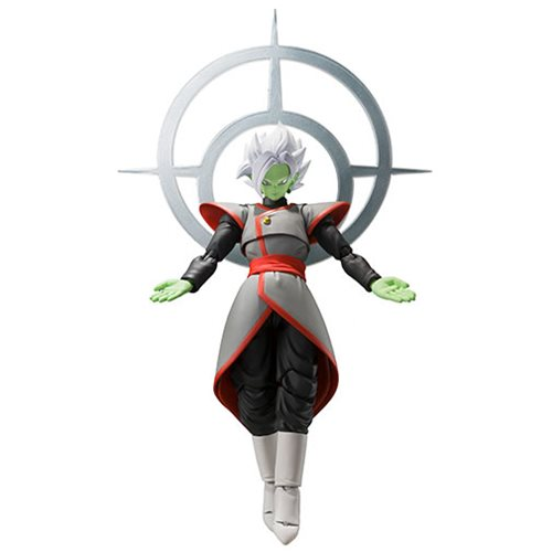 Dragon Ball Super Zamasu Potara Version SH Figuarts Action Figure