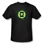 Green Lantern Movie Chosen Ones T-Shirt