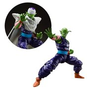 Dragon Ball Z Piccolo The Proud Namekian S.H.Figuarts Action Figure