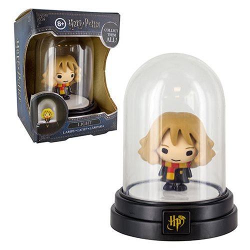 Harry Potter Hermione Granger Mini Bell Jar Light Entertainment Earth