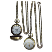 Sword Art Online Fob Pocket Watch