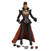 Once Upon a Time Regina Action Figure - Previews Exclusive