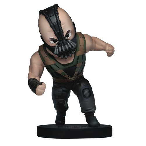 Dark Knight Trilogy Bane MEA-017 Figure - Previews Exclusive