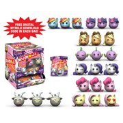 My Little Pony: Friendship is Magic Mymoji Mini-Figure Random 4-Pack