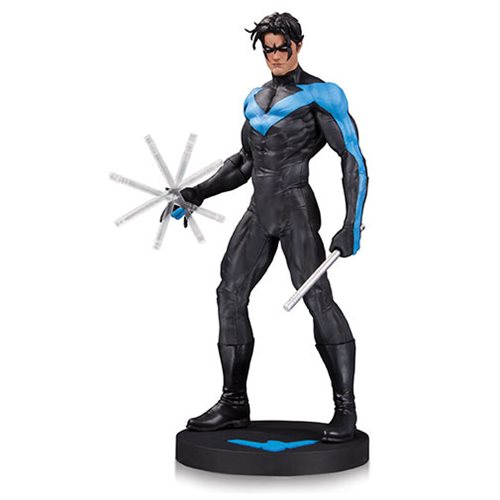 DC Designer Series Nightwing by Jim Lee Statue