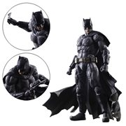 Batman v Superman: Dawn of Justice Batman Play Arts Kai Action Figure