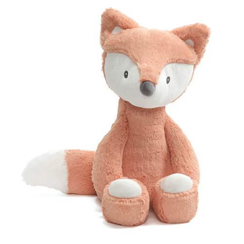 Baby Toothpick Fox Large 16-Inch Plush