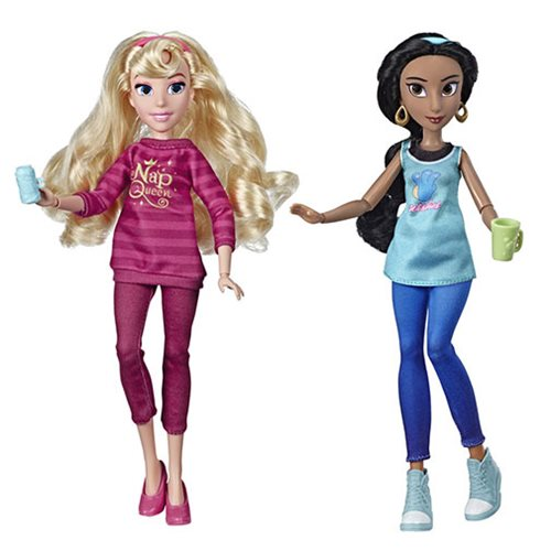 Disney Princess Ralph Breaks the Internet Movie Dolls A Case