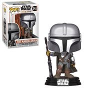 Star Wars: The Mandalorian Mandalorian Pop! Vinyl Figure
