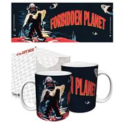 Forbidden Planet 11 oz. Mug