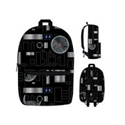 Star Wars: The Last Jedi First Order BB-9E Backpack