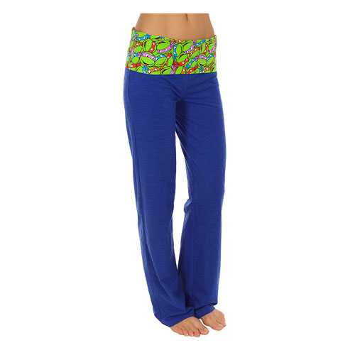 Teenage Mutant Ninja Turtles Yoga Pants