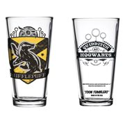 Harry Potter Quidditch Hufflepuff Toon Tumbler