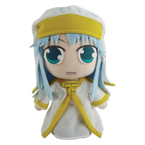 A Certain Magical Index Index 8-Inch Plush