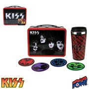KISS Tin Tote Gift Set