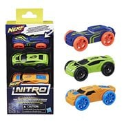 Nerf Nitro Foam Car 3-Pack 1