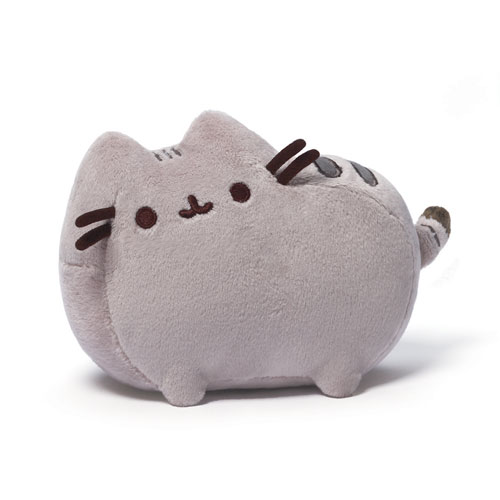 Pusheen the Cat 6-Inch Plush