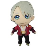 Yuri on Ice Victor Dancing Clothes 8-Inch Plush