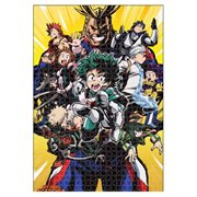 My Hero Academia Group 1 1,000-Piece Puzzle