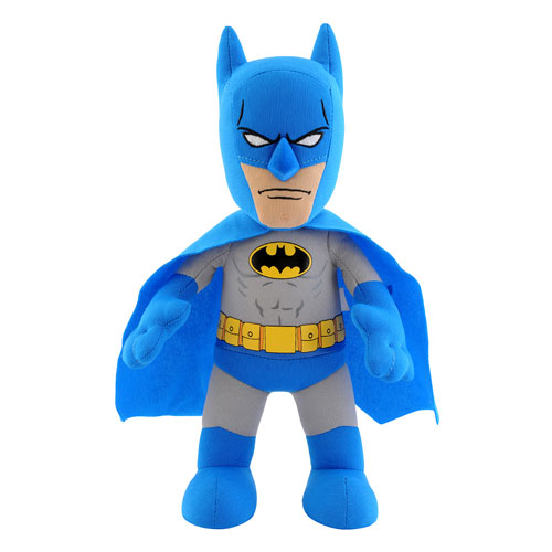 DC Universe Batman 10-Inch Plush Figure
