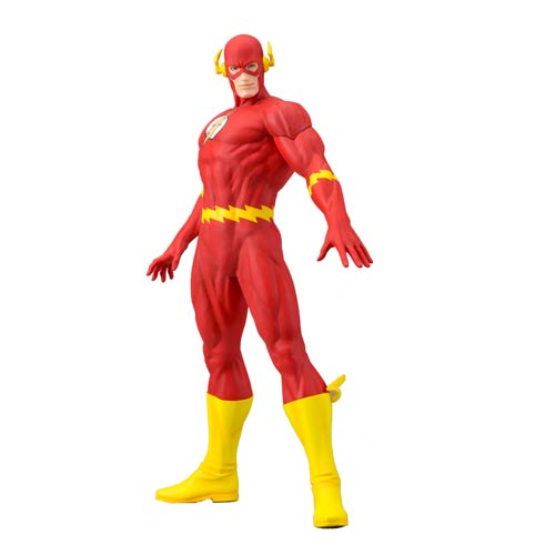 Flash ArtFX 1:6 Scale Statue