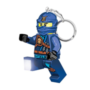 LEGO Ninjago Jay Mini-Figure Flashlight