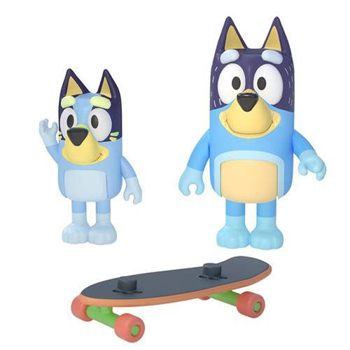 Bluey Series 3 Random 2-Pack Figures