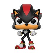 Sonic the Hedgehog Shadow Pop! Vinyl Figure