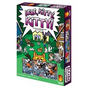 Here Kitty Kitty Game