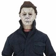 Halloween 2018 Michael Myers Clothed 8-Inch Action Figure