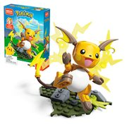 Pokemon Mega Construx Raichu Power Pack