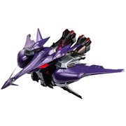 Nadesico: The Prince of Darkness Black Sarena High Mobility Unit Metamor-Force Vehicle