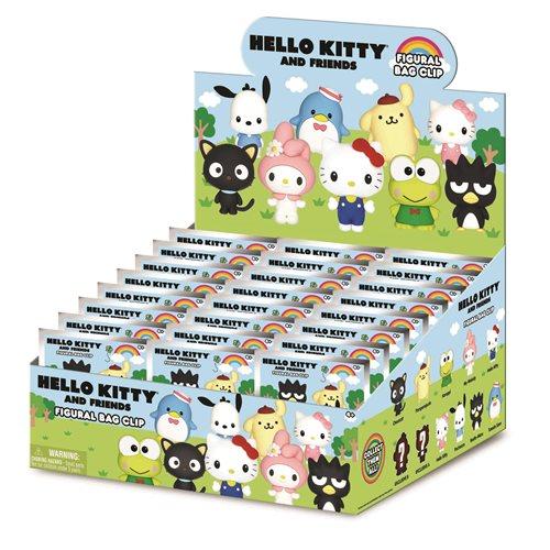 31d0e3bca Hello Kitty, Key Chains - Entertainment Earth