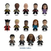 Star Trek: The Next Generation Make it So Collection Titans Mini-Figure
