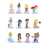 Disney Princess Comics Mini-Figures Series 1 - Set of 4