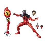 Amazing Spider-Man Marvel Legends Series 6-inch Scarlet Spider Action Figure