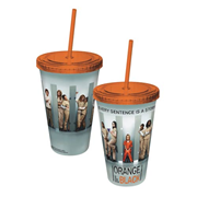 Orange Is the New Black Cast Travel Cup