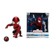 Superior Spider-Man Metals 4-Inch Die-Cast Metal Action Figure